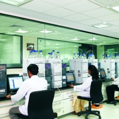 Calyx Chemical & Pharmaceuticals, Mumbai