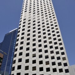 Building in Perth, Australia