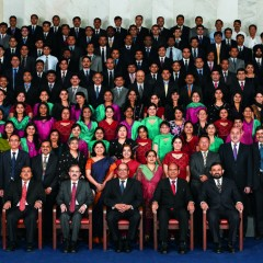 Staff of Export Import Bank, Mumbai