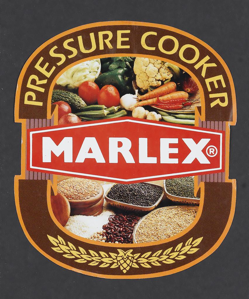 marlex cooker