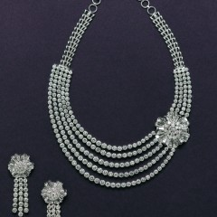 Diamond Necklace, Kothari's Mumbai