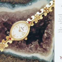 Tanishq watches, Lowe Bangalore