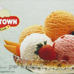 Real Icecream for Top-n-Town, Deeaar Graphics, Gujarat. (This is a photograph of the packaging)