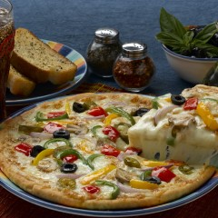 Garcia Pizza, Mumbai