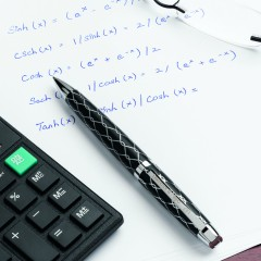 Lawrence & Mayo Pens