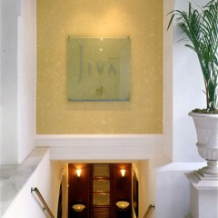 Jiva Spa at Taj Mahal Palace, Mumbai for Taj Magazine