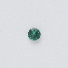 small Emerald enlarged