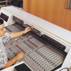 Sound Engineer at Western Outdoor