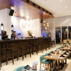 Aqaba restaurant, Mumbai